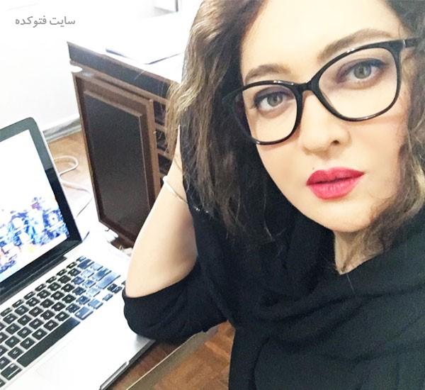 عکس و بیوگرافی نیکی کریمی Niki Karimi بازیگر زن ایرانی