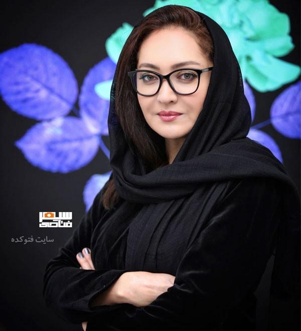 بیوگرافی نیکی کریمی Niki Karimi بازیگر با عکس های شخصی