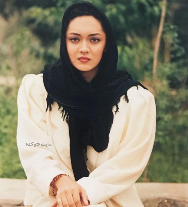 عکس قدیمی نیکی کریمی Niki Karimi بازیگر زن ایرانی با بیوگرافی