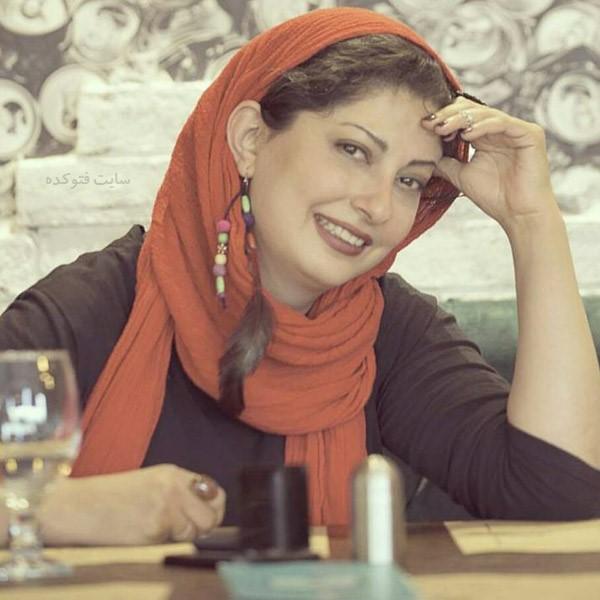 کتانه افشاری نژاد بازیگر زن کیست + عکس و بیوگرافی کامل