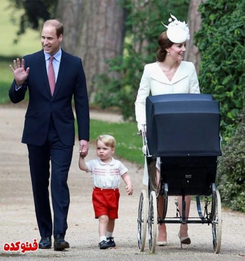 جدیدترین عکس کیت میدلتون و شاهزاده ویلیام,عکس جدید کیت میدلتون,عکس بچه های کیت میدلتون و شاهزاده ویلیام,عکس خانوادگی و شخصی کیت میدلتون,کیت میدلتون