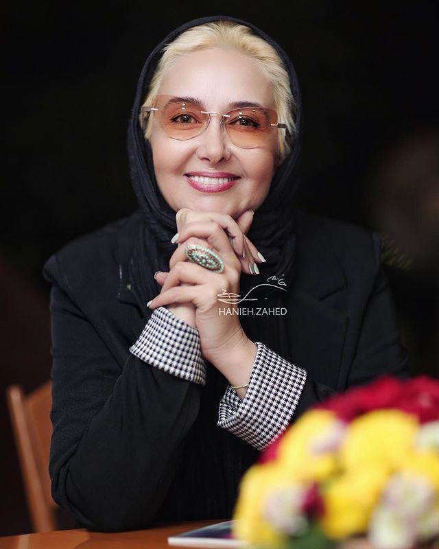 عکس کتایون ریاحی + علت طلاق با بیوگرافی کامل