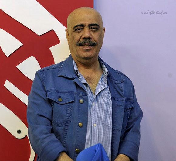 بیوگرافی کاظم بلوچی بازیگر و کارگردان ایرانی