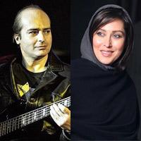 بیوگرافی مهتاب کرامتی و همسرش + علت طلاق با عکس