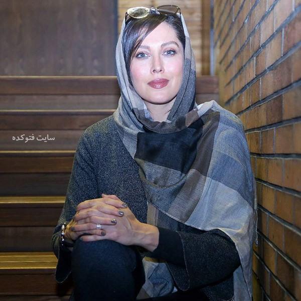 بیوگرافی مهتاب کرامتی بازیگر
