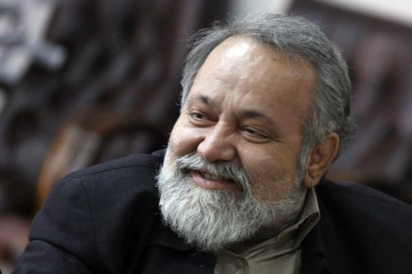 بیوگرافی سعید کشن فلاح