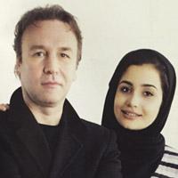 بیوگرافی کیهان ملکی و همسرش + زندگی شخصی و بازیگری