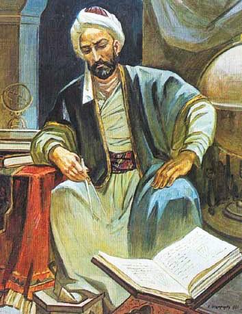 عکس و زندگینامه خواجه نصیرالدین طوسی