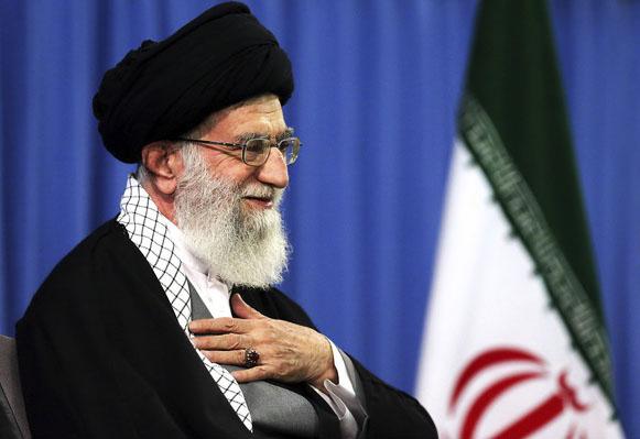 واکنش رهبر به توافق هسته ای لوزان,اولین واکنش رهبر در مورد توافق هسته ای,نظر رهبر انقلاب اسلامی در مورد توافق هسته ای لوزان,رهبری و توافق هسته ای لوزان