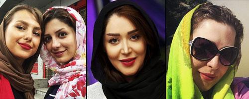 تصاویر جدید بازیگران زن در سال 94,عکسهای جدید بازیگران زن ایرانی خوشگل در سال 94,عکس خفن بازیگران زن ایرانی,عکس جیدد و ناز بازیگران زن,تصویر خصوصی بازیگران