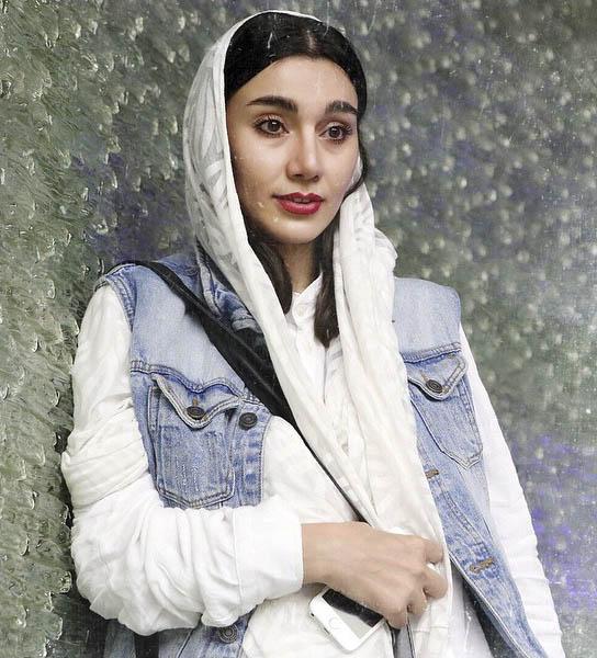 عکس و بیوگرافی خاطره حاتمی بازیگر
