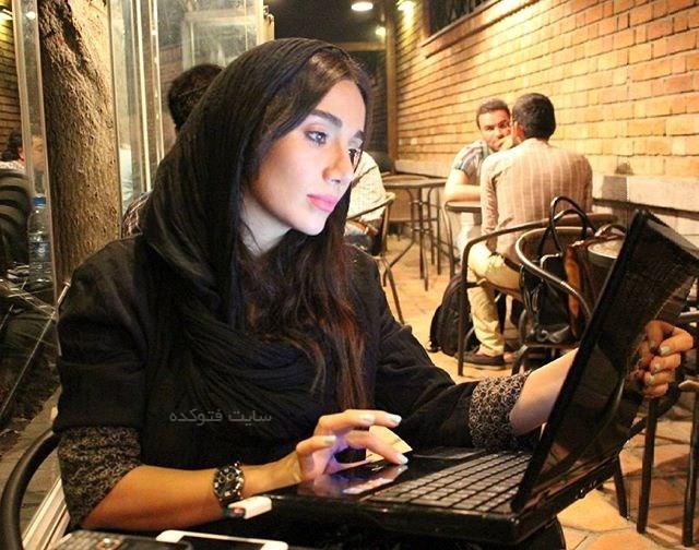 عکس و بیوگرافی خاطره حاتمی