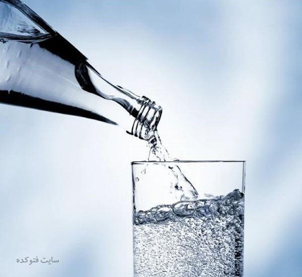 خواص آب سودا برای بدن چیست