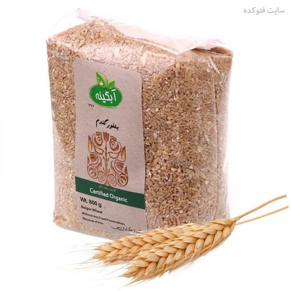 بلغور گندم چه خواصی دارد + بلغور گندم در طب سنتی