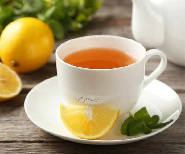 خاصیت چای لیمو چیست