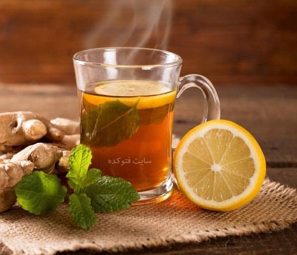 چای لیمو چه خاصیتی دارد