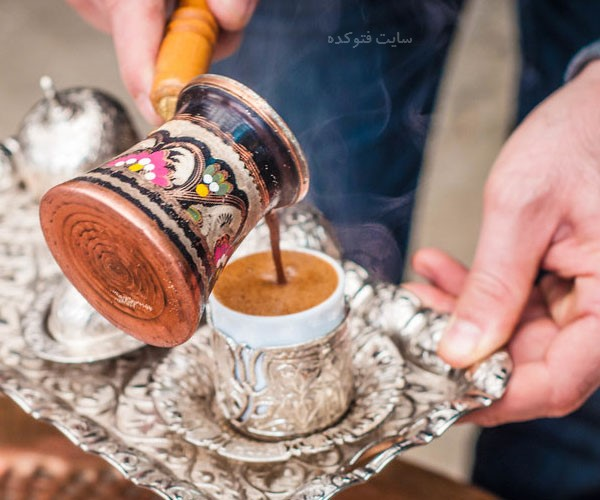 خواص قهوه ترک برای لاغری و مردان چیست