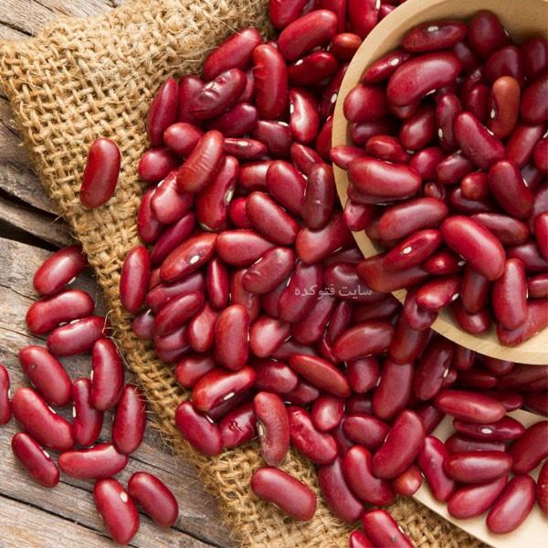 لوبیا قرمز برای زنان و مردان و رشد جنین و کودکان چه خواصی دارد
