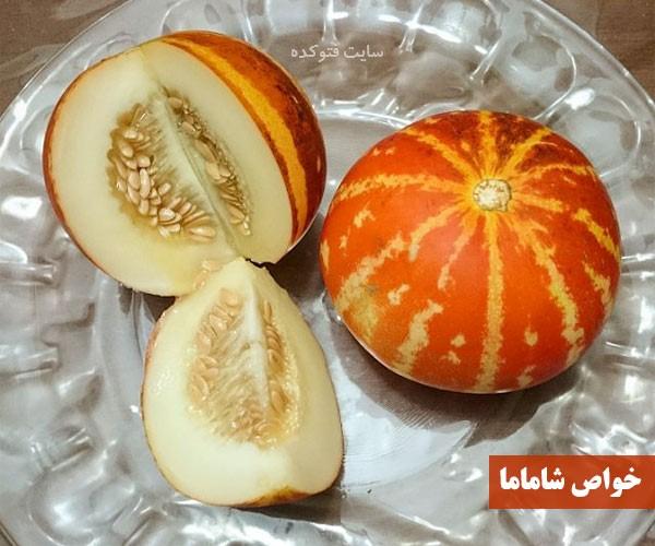 خواص میوه دستنبو برای سلامتی