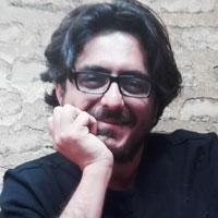 خیام وقار کاشانی و همسرش + زندگی شخصی هنری