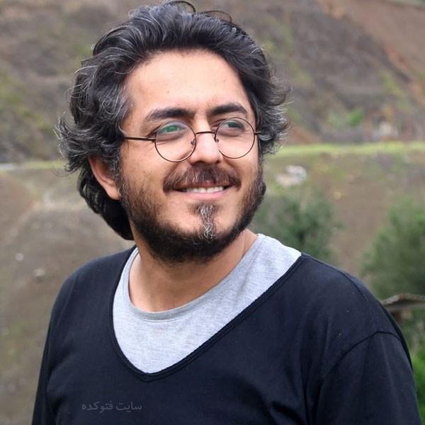 بیوگرافی خیام وقار کاشانی بازیگر و کارگردان