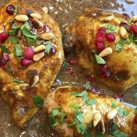 طرز تهیه خورشت لبنانی موسی خان خوشمزه و متفاوت