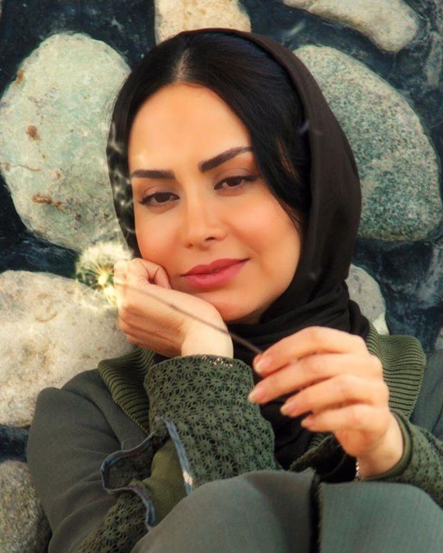عکس بیوگرافی مریم خدارحمی