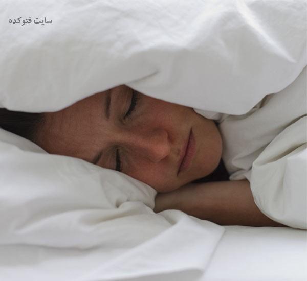 نوشیدنی های خواب آور برای درمان بی خوابی