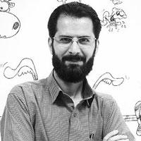 بیوگرافی مجید خسروانجم کاریکاتوریست + زندگی شخصی