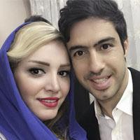 بیوگرافی خسرو حیدری و همسرش