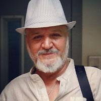 بیوگرافی خسرو شهراز و همسرش + زندگی شخصی هنری