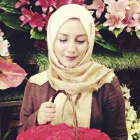 كيانا يازرلو جوانترین خبرنگار ایرانی + عکس و بیوگرافی