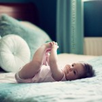 عکس های بچه ناز و خوشگل