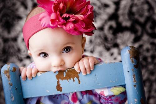 عکس بچه های خیلی خیلی زیبا