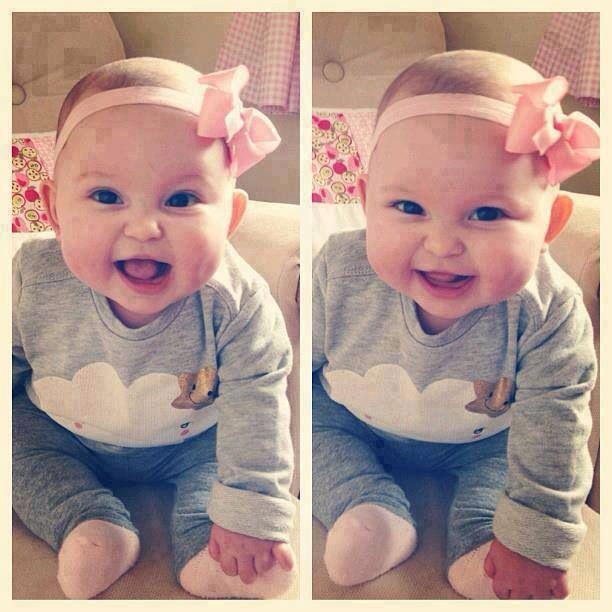 عکس بچه خوشگل و ناز