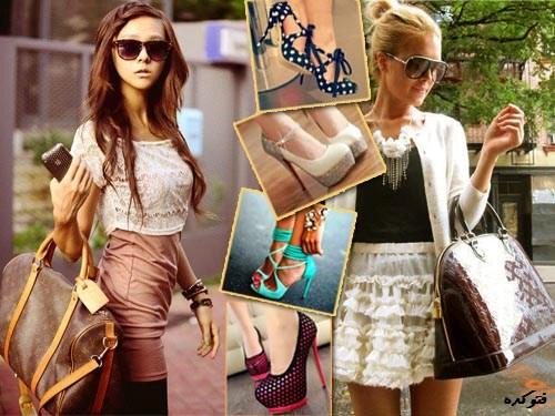 کلکسیون مدل کیف و کفش2014,مدل کیف وکفش2014 جدید و شیک,مدل جدید کیف دستی زنانهمدل جددی کفش های پاشنه بلند مجلسی و زیبا2014,جدیدترین مدل های کفش بهاری و کیف بهاری 1393,بروزترین سایت مدل کیف و کفش,عکس مدل کیف و کفش دخترونه2014,زنگ کیف و کفش مد سال جدید