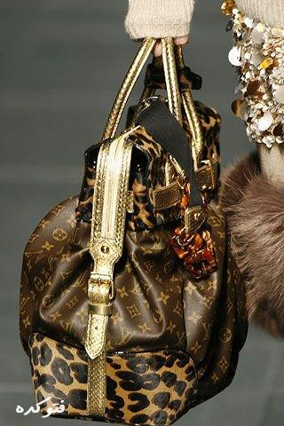 جدیدترین کیف دستی دخترونه شیک و مدل برتر سال2014