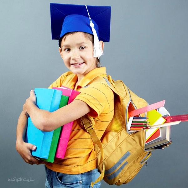 نکات ضروری برای خرید کیف مدرسه