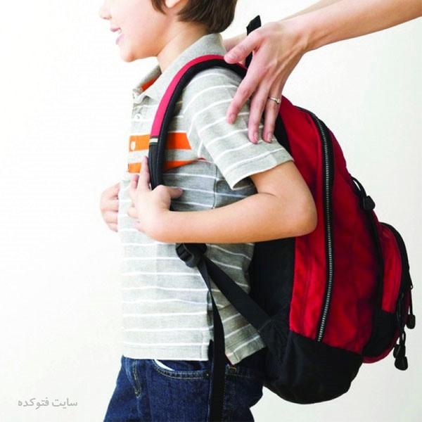 راهنمای خرید کیف مدرسه برای کودکان