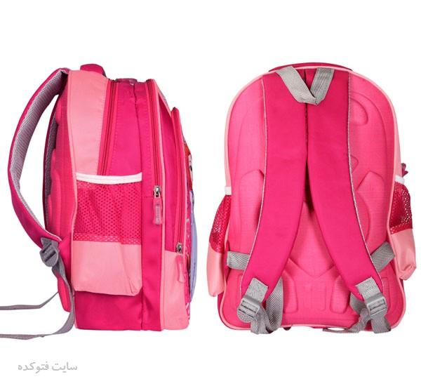 آموزش خرید کیف مدرسه کودک