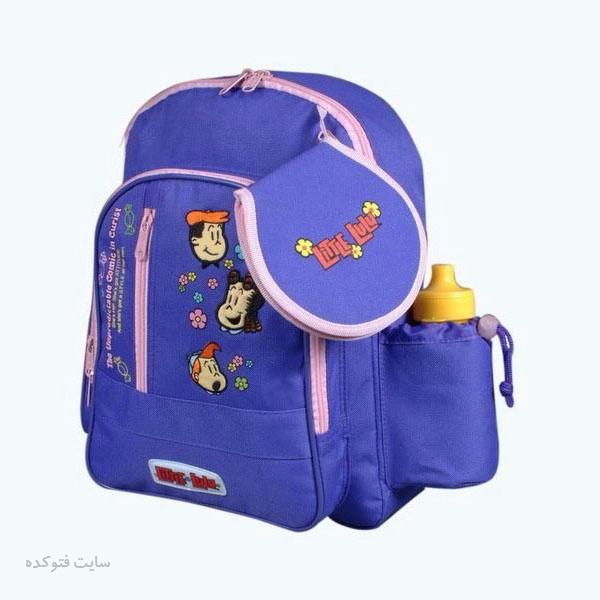 نحوه انتخاب کیف مناسب برای مدرسه کودکان