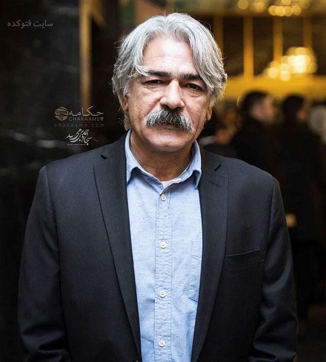 عکس و بیوگرافی کیهان کلهر نوازنده سه تار و کمانچه