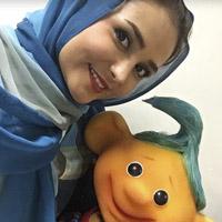 بیوگرافی کیمیا گیلانی مجری و بازیگر + زندگی شخصی و همسرش