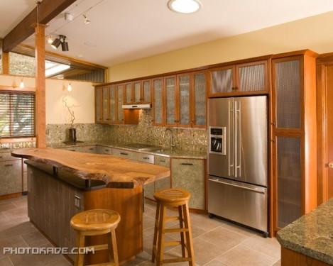 دکوراسیون کابینت و آشپزخانه 2014