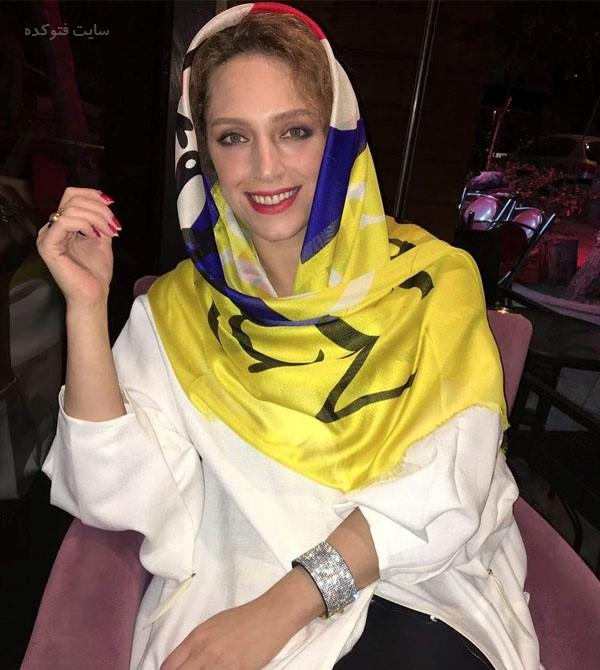 عکس های بازیگران سریال کوبار با تصاویر بی حجاب زن و مرد