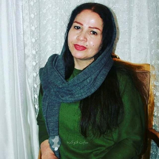 عکس و بیوگرافی ساقی زینتی