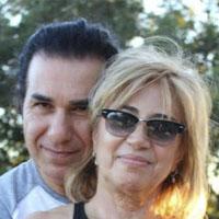 بیوگرافی کوروس شاهمیری و همسرش + زندگی شخصی خوانندگی