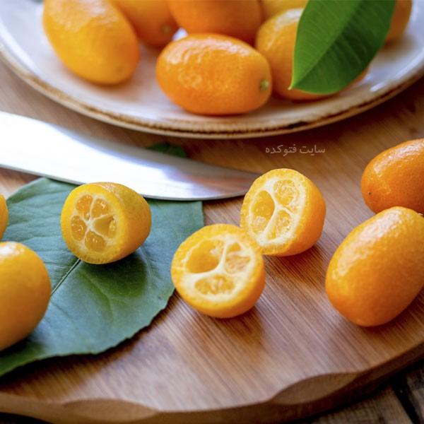 مضرات میوه کامکوات برای بدن