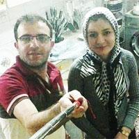 عکس های مشهورترین آبدارچی ایران کاظم عقلمند