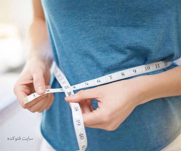 مواد غذایی برای لاغری